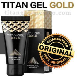 Titan Gel funciona