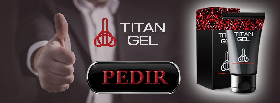 Titan Gel precio Mexico
